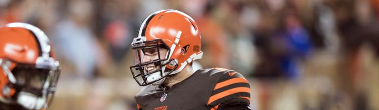 Albert Breer: Browns no longer feel like they need to stick to original plan with Baker