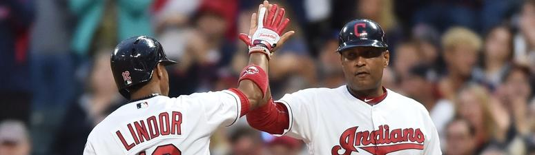 Sandy Alomar Jr.: Atmosphere in Puerto Rico was a giant party