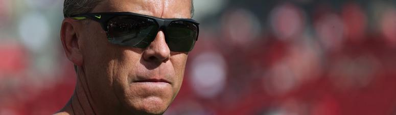 Andrew Siciliano: Monken is a great addition, but hopefully he doesn't look to abandon the run