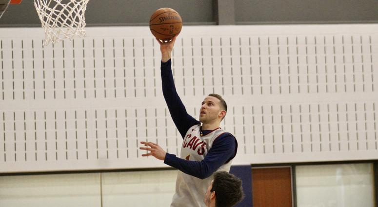 Cavs' Kevin Love expected to play vs. Knicks