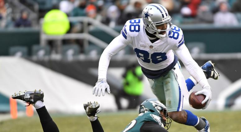 Dez Bryant nows declares he's coming to Cleveland for visit