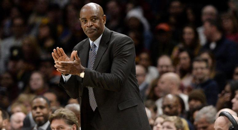 Larry Drew agrees to deal to coach Cavaliers for rest of season
