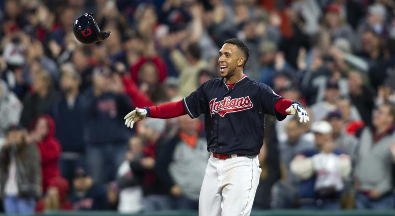 Houston Astros reach two-year deal with Michael Brantley