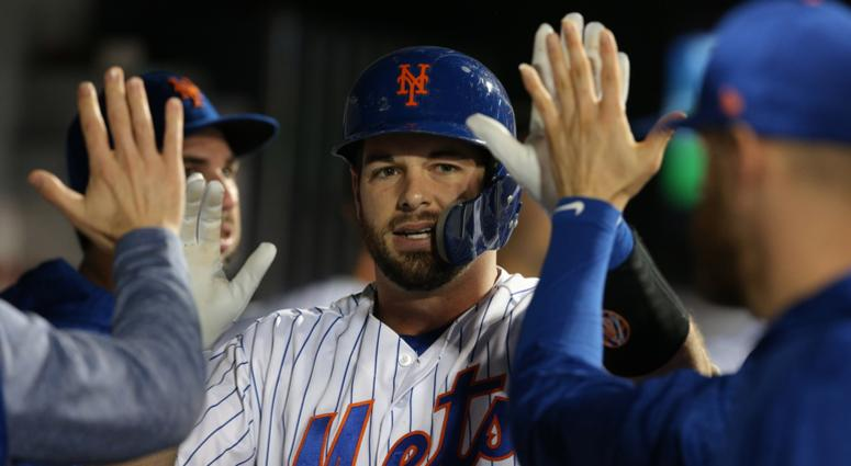 Mets send catcher Kevin Plawecki to Indians