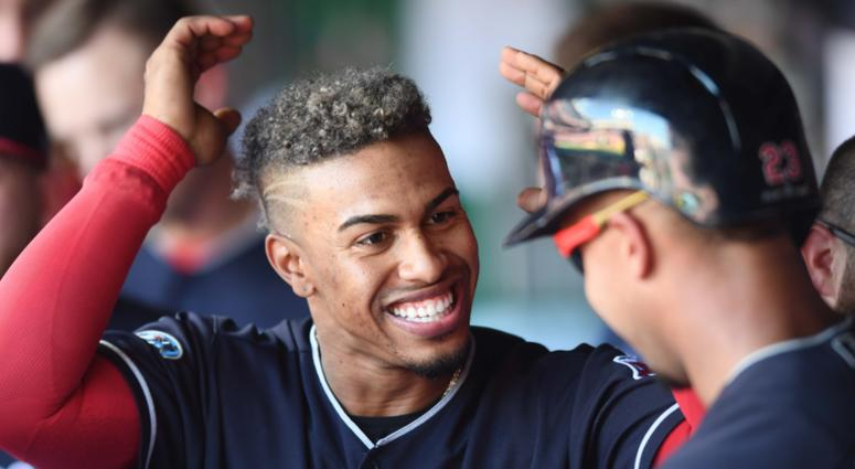Indians' All-Star Lindor focused on health, not big contract