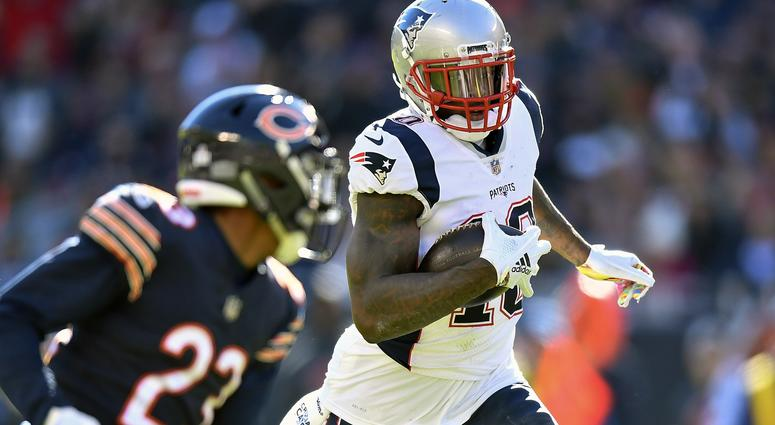 Josh Gordon 'stepping away' from Patriots, reportedly facing another suspension