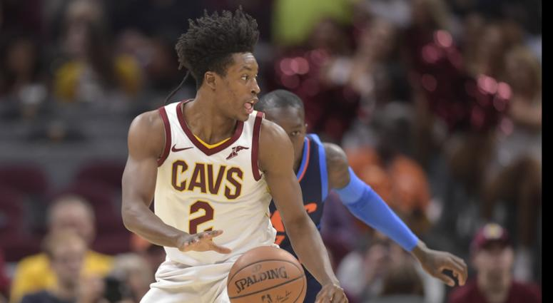 Image result for collin sexton usa today