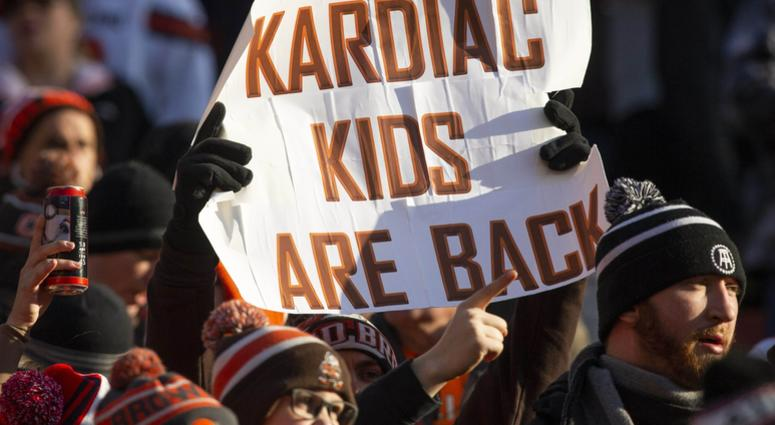 Scoreboard watching: A look at the playoff picture for the Browns