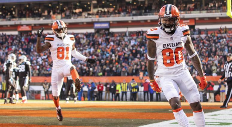 Big Bets Moving Line for Browns-Broncos Week 15 Matchup