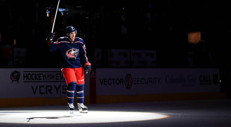 Tom Reed: At the end of the day, the Blue Jackets made trades because they have to start winning in the playoffs to attract top free agents