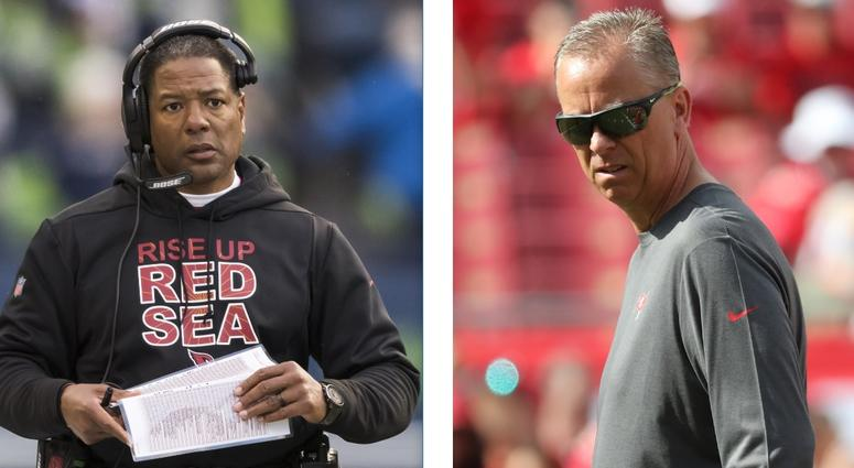 Browns to hire Wilks and Monken, report says