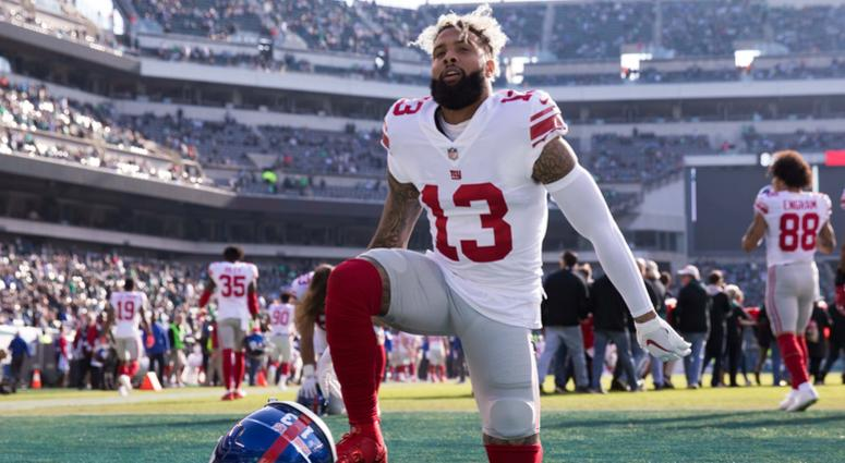 Image result for Browns Acquire Odell Beckham Jr. In Trade,