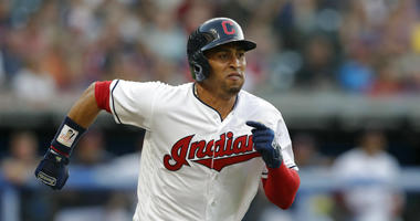 Manager Terry Francona revealed the news Wednesday, Aug. 22, before Cleveland's game against the Boston Red Sox. The 30-year-old Cuban player became ill following a game Aug. 8. Doctors determined he had the life-threatening bacterial infection that enter