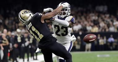 Payton: Obvious missed call cost Saints a Super Bowl berth