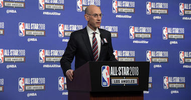 Amico: There's going to be an NBA work stoppage when CBA expires