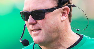 Darren Dupont: Chris Jones was the be-all and end-all of the Saskatchewan Roughriders
