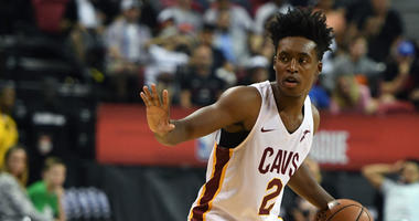 Cavs PG Collin Sexton voted 'co-Rookie of the Year' by fellow rookies