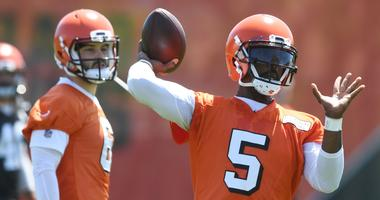 Mary Kay: Tyrod's success will depend on the Browns showcasing his dual threat ability
