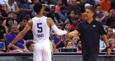 Cavaliers make NBA Summer League semi-finals, will play Lakers