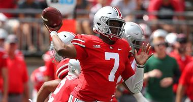 May: Haskins is in Heisman talk, but Tagovailoa is overwhelming favorite