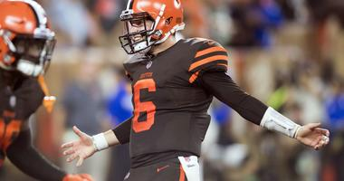Daryl Ruiter: Baker's performance was the best I've seen by a Browns QB in 20 years