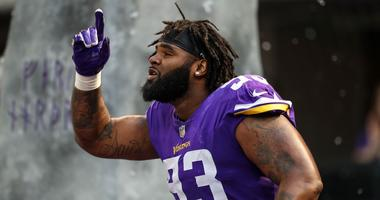 New Browns DT Sheldon Richardson anxious to make Cleveland home