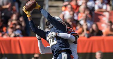 Chargers rout shows Browns aren't contenders, yet