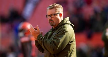 Daryl Ruiter: I don't think Gregg Williams will be in the running for the Browns job