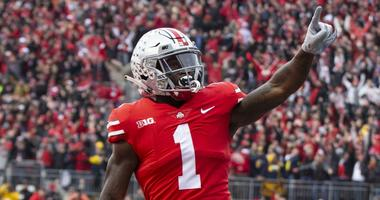 Johnnie Dixon Ohio State