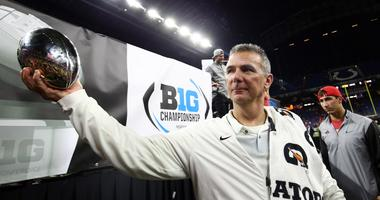 Tim May: Ohio State didn't have a setback on the early Signing Day