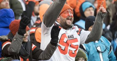 Bud Shaw: I'll welcome the bandwagon Browns fans, There was no reason to stay with the team until now
