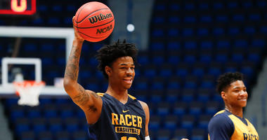 """Greg Swartz """"would not be disappointed"""" with Ja Morant to the Cavs"""