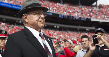 Former Ohio State head coach Earle Bruce dead at 87