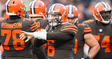 Carman and Lima: Would you change your Thanksgiving plans to attend a prime time Browns home game?