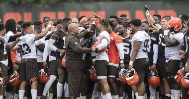 Jackson: Browns will be a legitimate NFL team sooner rather than later in 2018