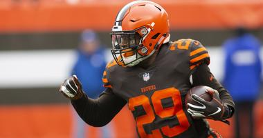 Adam Caplan: I know one team that's very interested in Duke Johnson