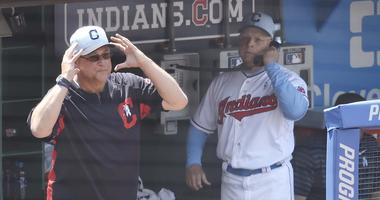 T.J. Zuppe: I don't expect Indians to sell out at the trade deadline