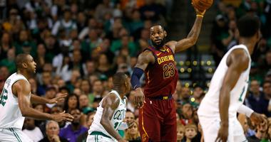 """James Holas: """"Any other situation, I'd say it's a wrap"""" but it's different with Cavs"""