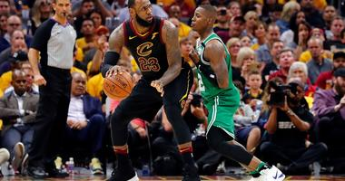 Joe Vardon: Cavs' championship experience could still greatly benefit them in late-game scenarios with Celtics