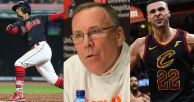 Chico: What to be thankful for in Cleveland sports