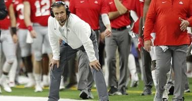 Ari Wasserman: Urban Meyer looks more relaxed heading into Rose Bowl, likely coaching changes to be made under Ryan Day