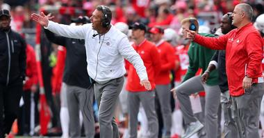 Fiutak: With shaky defense, inconsistent offense, Ohio State could be looking at scary game against Purdue