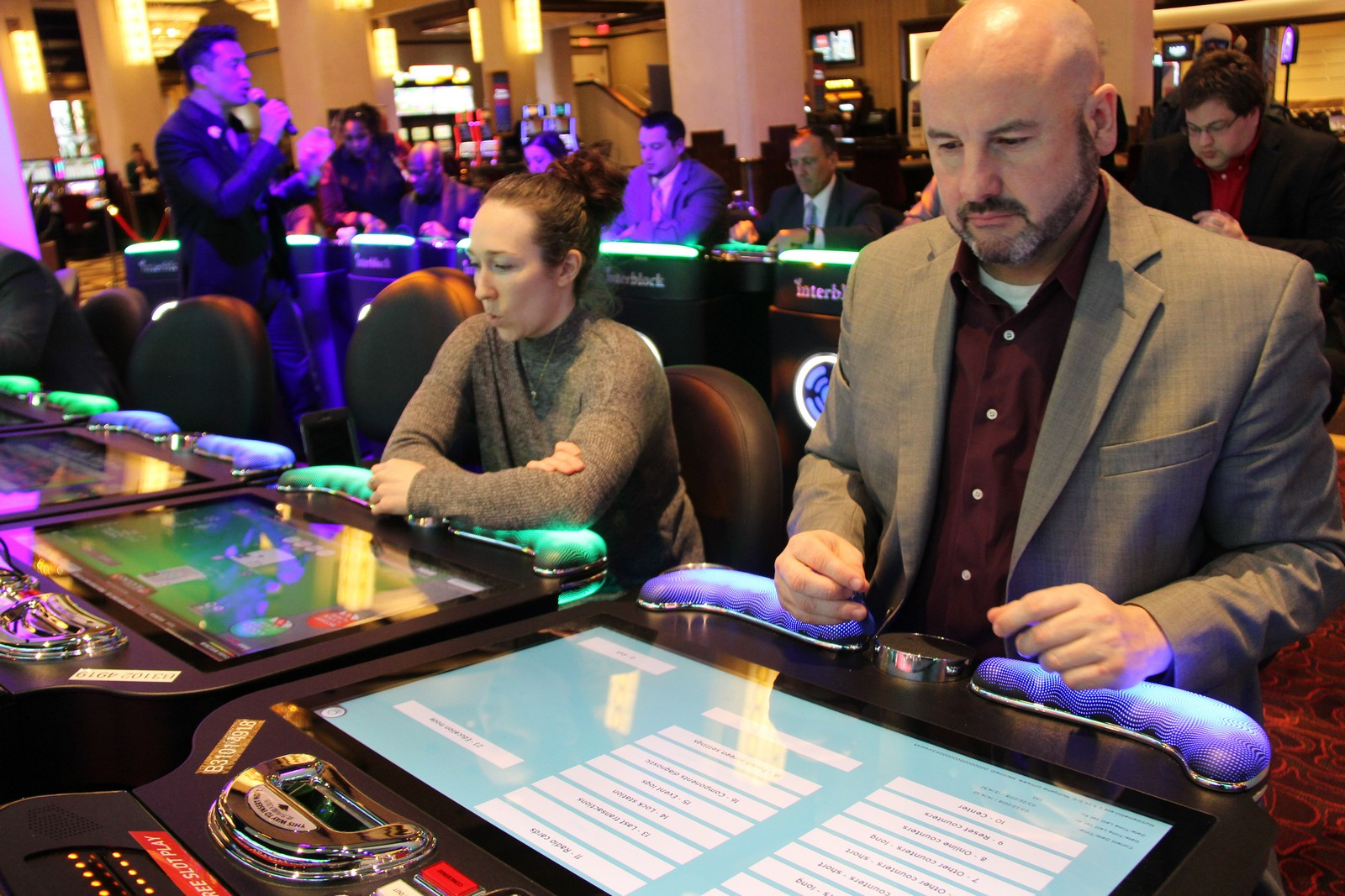 jack casino cleveland table games