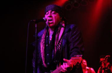 Little Steven and The Disciples of Soul at Hard Rock Rocksino - October 6, 2017