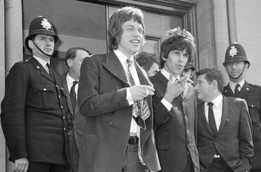 Rolling Stones release throwback Ruby Tuesday video