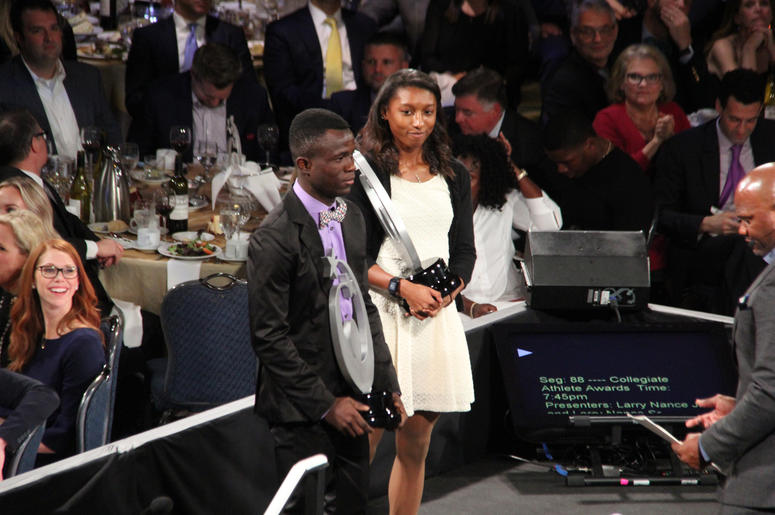 2019 Greater Cleveland Sports Awards