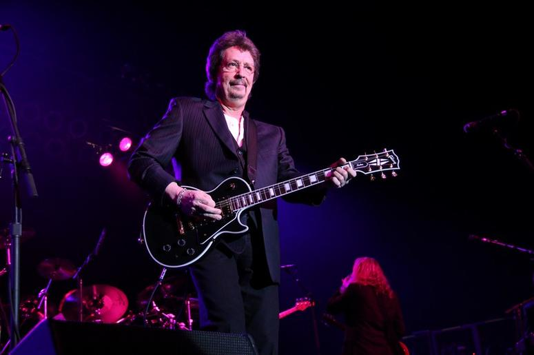 Michael Stanley at Hard Rock Rocksino