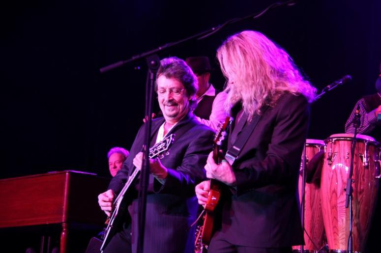 Michael Stanley at the Hard Rock Rocksino