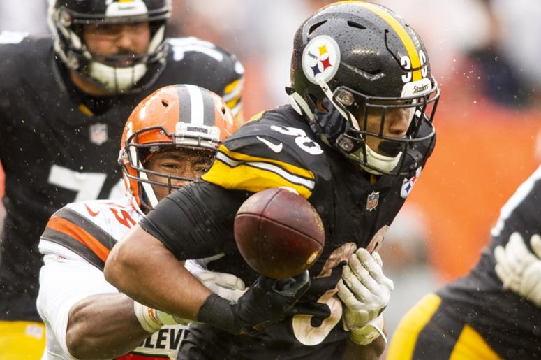 Cleveland Browns Tie With Pittsburgh Steelers Felt Like A Win And