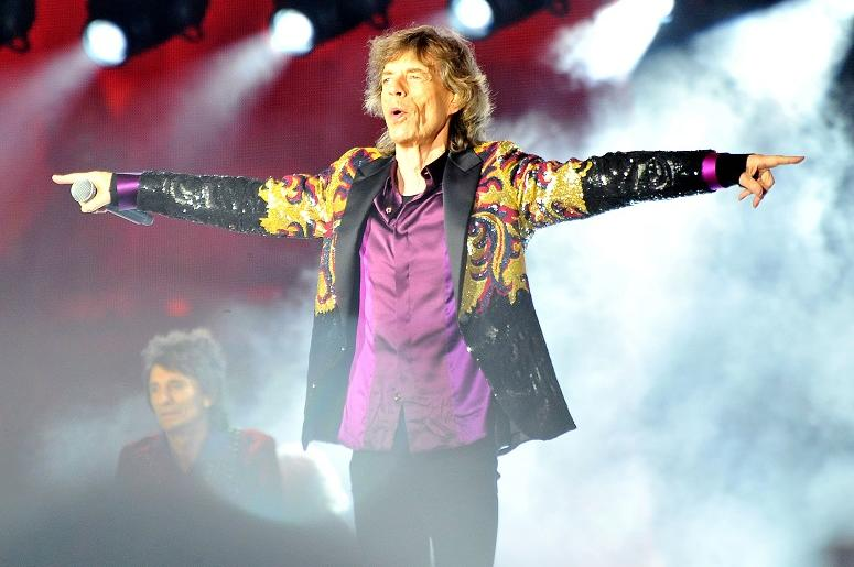 The Rolling Stones No Filter Tour Setlist